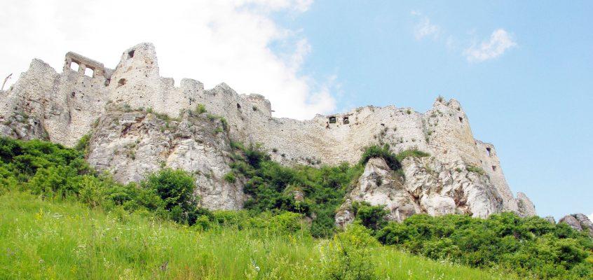 Slovakija. Neradus vietinių ledų